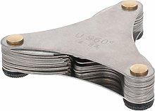 Utoolmart Pure American Stainless Steel
