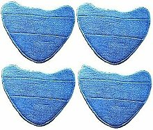 UTP Microfibre Cloth Pads x 4 to fit VAX S2/ S2ST