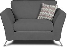 Uttoxeter 2 Seater Loveseat Sofa Sofa Factory