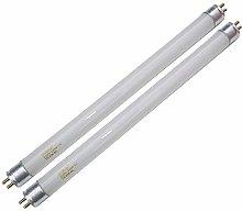 UVBrite® 2-Pack T5 6W (6 Watt) BL368 Replacement