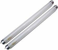 UVBrite® 2-Pack T8 10W (10 Watt) BL368