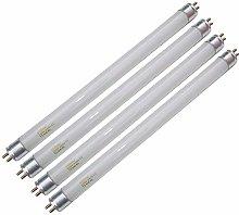 UVBrite® 4-Pack T5 6W (6 Watt) BL368 Replacement