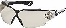 Uvex Pheos CX2 Safety Work Glasses