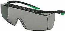 Uvex Super F OTG Safety Work Glasses