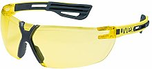 Uvex X-Fit Pro Safety Work Glasses