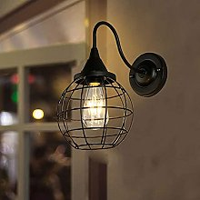 UWY American Vintage Wall Lights Industrial
