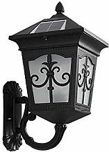UWY Classic Wall Lighting Fixture for Courtyard