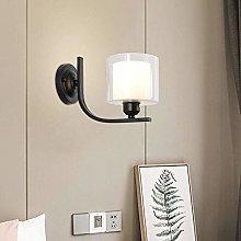 UWY Modern Wall Lamp Indoor Lighting Fixture with