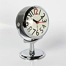 UWY Table clock desk clock for living room decor