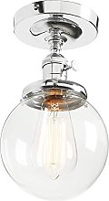 UWY Vintage Ceiling Light Fitting With Creative
