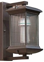 UWY Wall Lighting Fixture with E27 Modern Outdoor