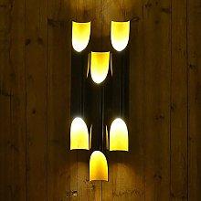 UWY Wall Lights Indoor Living Room Wall Lamp