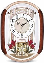 UWY Watch paret Musical Clock Movement,