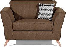 Uxbridge 2 Seater Loveseat Sofa Sofa Factory