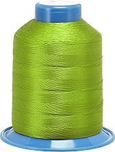 uxcell Bonded Polyester Sewing Thread Extra Strong