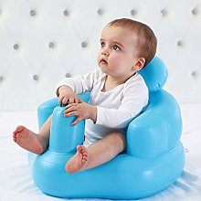 UYT Baby Inflatable Sofa Learning Chair,Portable