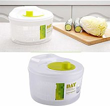 UYT Vegetable Dehydrator for Household Salad Spin