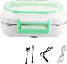 Uytkagz Car Home Dual Use Lectric Lunch Box Food