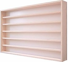 V-26A Wall Showcase Cabinet (about: 31,50' x