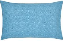 V & A Alyssum Housewife Pillowcases, Blue
