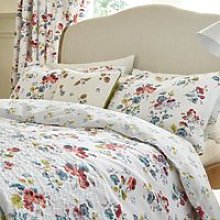 OLDBIAO White Single Size Duvet Cover 2
