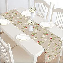 V-ambm Christmas Table Runner Christmas