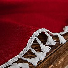 V-ambm Christmas Tablecloth Rectangular Tablecloth