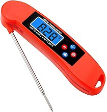 V.one Digital Thermometer for Kitchen, Candy, Meat