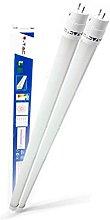 V-TAC VT-1277 18W T8 LED Plastic Tube Non