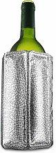 Vacu-vin 8714793388031 Active Cooler Wine Silver,