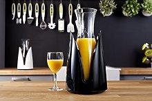 Vacu Vin Tabletop Serving Carafe with Cooler -