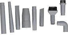 Vacuum Accessory,9Pcs/Set Vacuum Cleaner Brush