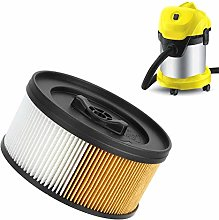 Vacuum Cleaner Accessory Filter Replacement,