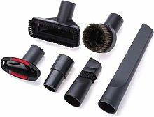 Vacuum Cleaner Brush Nozzle Kit,Home Dusting