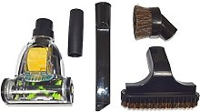 Vacuum Cleaner Mini Pet Hair Remover Turbo Brush