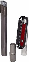 Vacuum Cleaner Soft Dusting Brush and Flexi