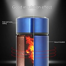 Vacuum Cup 500ml Travel Mug Insulated Water Bottle