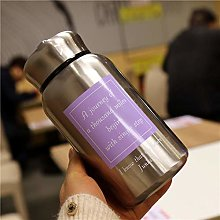 Vacuum Flask Thermo Water Bottle Large-Capacity