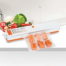 Vacuum Sealer, Automatic Food Sealer Machine Food
