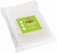 Vacuum Sealer Bags, Lionpapa Vacuum Food Sealer