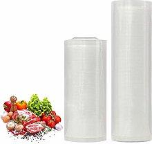 Vacuum Sealer Rolls Compression Film, Foodsaver