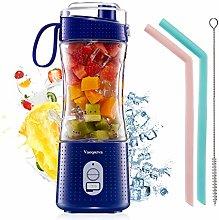 Vaeqozva Portable Blender for Smoothie and Shakes