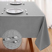 Vailge Table Cloth Rectangular Table Cloths Water