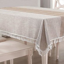 Vailge Tablecloth Rectangular Tablecloth Linen