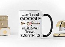 Valentine Gift for Wife Wife Mug Funny Wife Mug