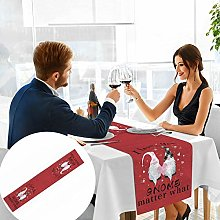 Valentine's Day Tablecloths, Tablecloths