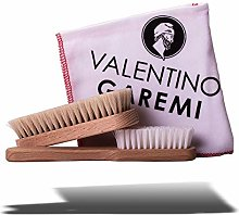 Valentino Garemi Suede Cleaning Kit- Stain Marks