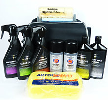 Valet Kit - Autosmart
