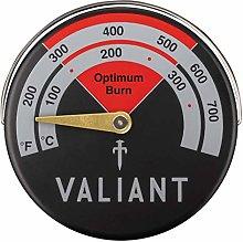 Valiant Magnetic Log Burner & Stove
