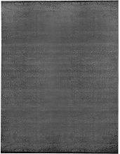 Vallila Area Rug, 100% Polypropene, Dark Grey,